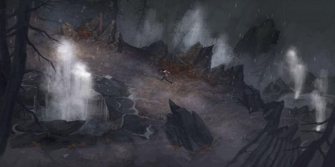 Diablo 3 Reaper of Souls screenshot 3