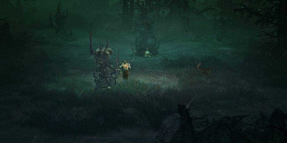 Diablo 3 Reaper of Souls screenshot 4