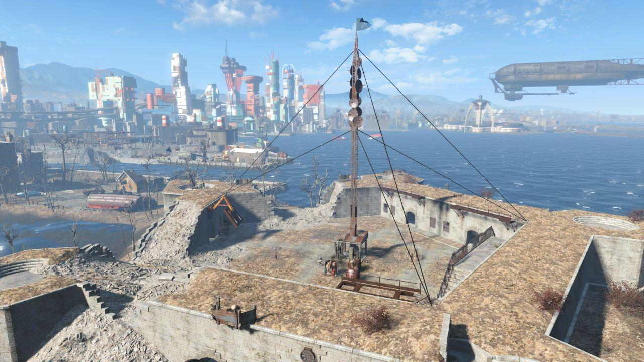 Fallout 4 screenshot 1