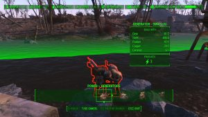 Fallout 4 скриншот 3