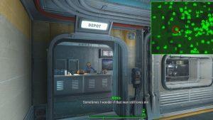 Fallout 4 screenshot 5