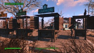 Fallout 4 скриншот 5