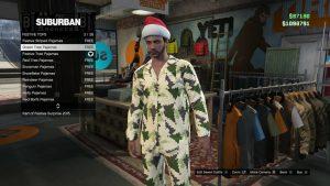 GTA online screenshot 1