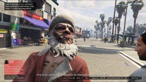 GTA online screenshot 2