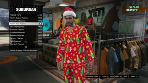 GTA online screenshot 3
