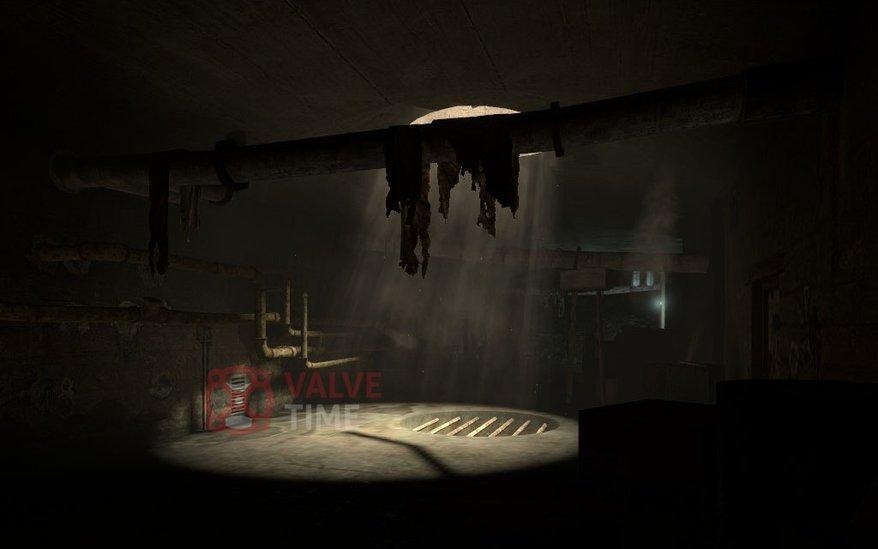 Half-Life 2 Episode 4 Screenshot 1