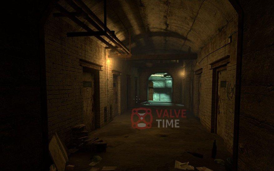 Half-Life 2 Episode 4 Screenshot 2