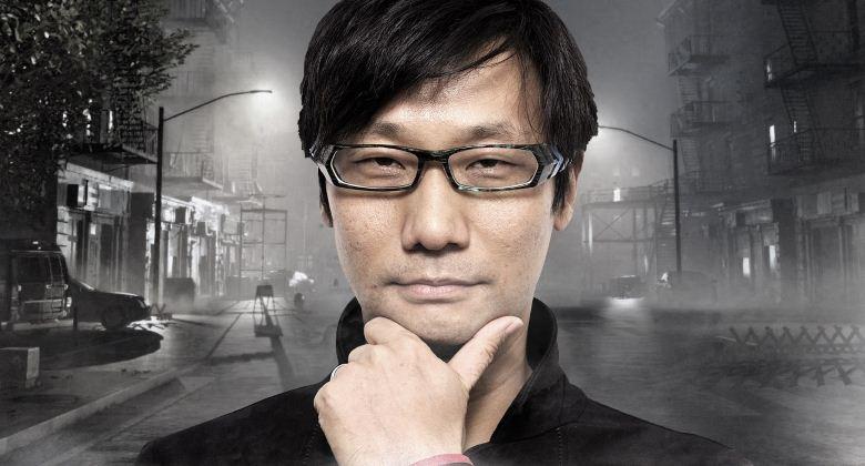 Hideo Kojima photo 1