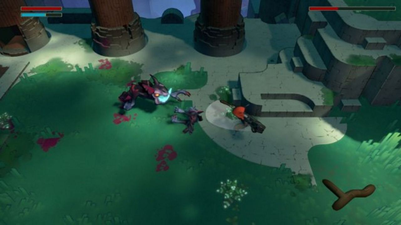 Hob screenshot 2