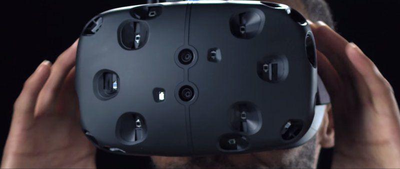 HTC Vive screenshot 3