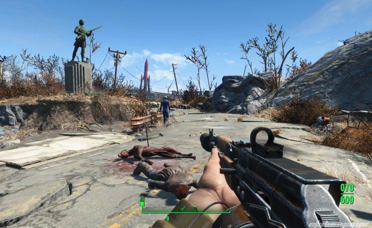 Убить поселенца