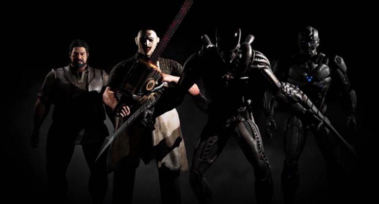 Обложка - Mortal Kombat X (электронная версия)