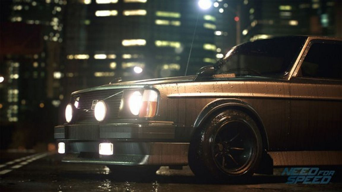 Need For Speed legends screenshot 3