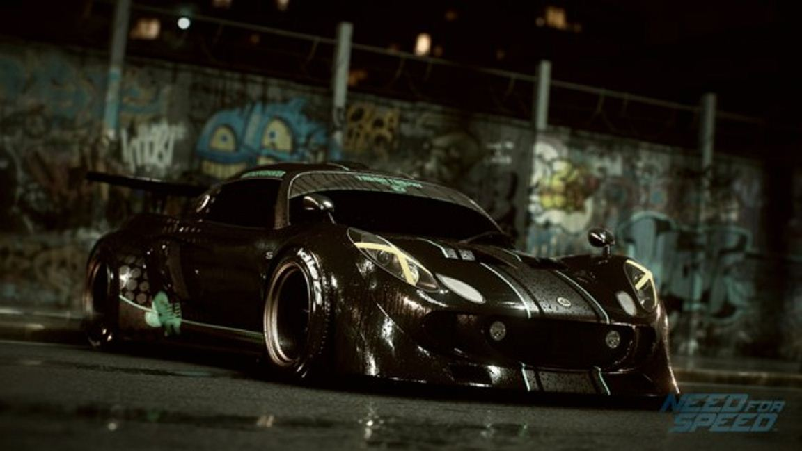 Need For Speed legends screenshot 4