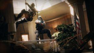 Rainbow Six Siege screenshot 10