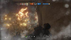 Rainbow six Siege screenshot 11