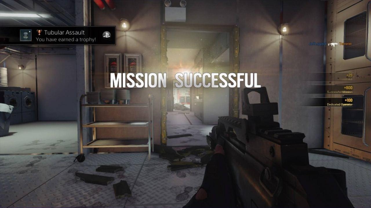 Rainbow Six Siege screenshot 2