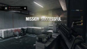 Rainbow Six Siege screenshot 6
