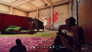 Rainbow Six Siege screenshot 7