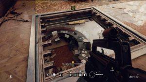 Rainbow Six Siege screenshot 8