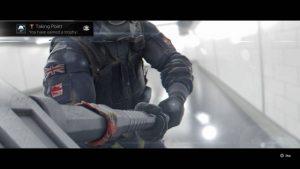 Rainbow Six Siege screenshot 9