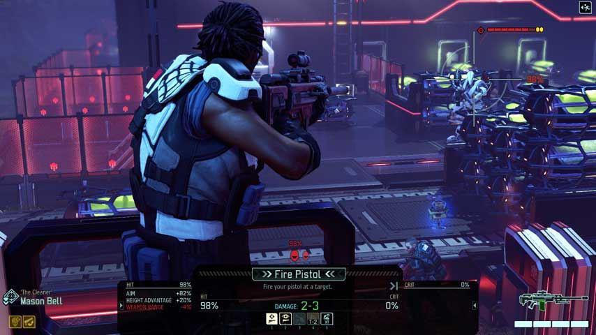 XCOM 2 screenshot 5