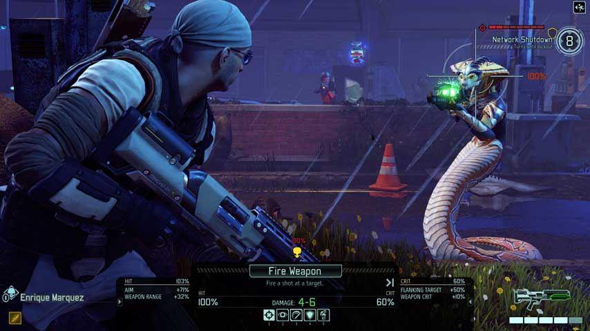 XCOM 2 screenshot 6