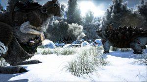 Ark survival evolved screenshot 1