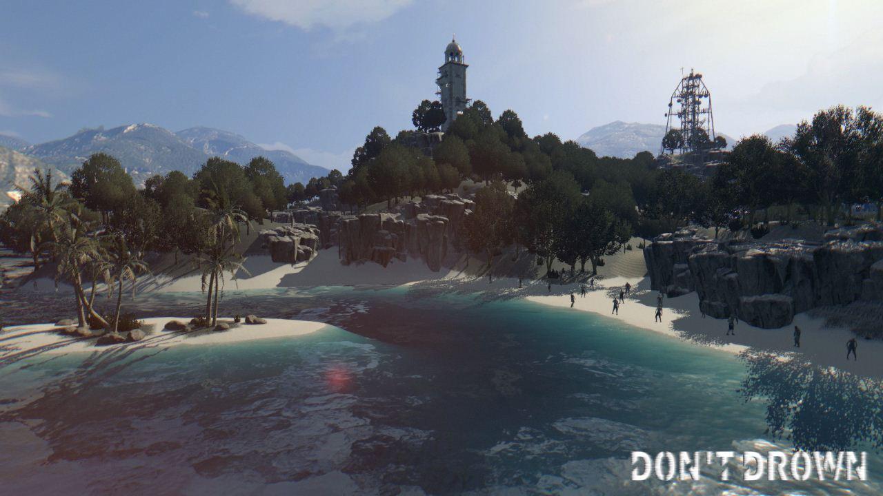 Dying Light screenshot 1