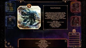Talisman the horus heresy screenshot 3