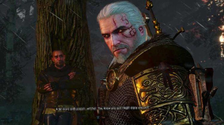 CD Project опровергли слухи о выходе The Witcher 3 Wild Hunt