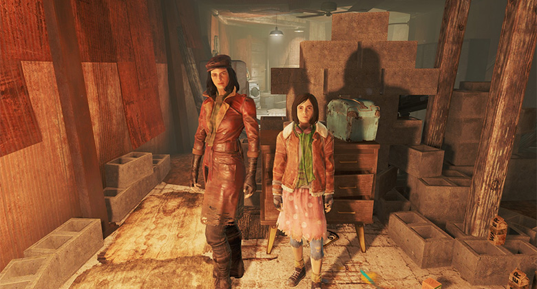 Fallout-4-mod-Companions-Go-Home