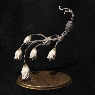 Dark Souls Blessed Iron Ring