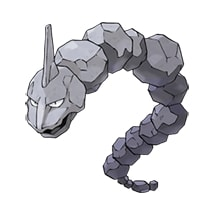 095 Pokemon Onix