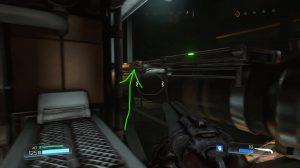 doom уровень 5 аргент-ячейка 1