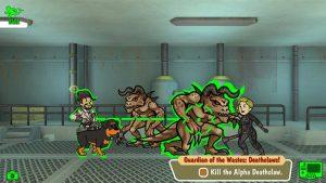 fallout shelter новая боевая система
