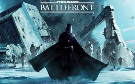 Star Wars Battlefront Dart Waider