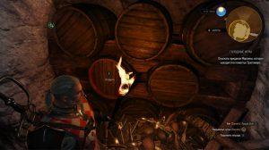 Кровь и Вино тайник с сокровищем Марлены