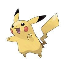 025-Pikachu