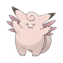 036-Clefable