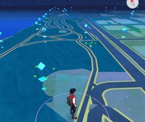 Pokemon GO Покестопы достопримечательности в реальном мире