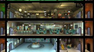 Обновление 1.8 для Fallout Shelter