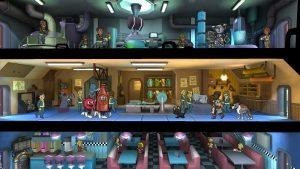 Новое обновление 1.8 Fallout Shelter теперь доступно в Google Play, App Store и на PC