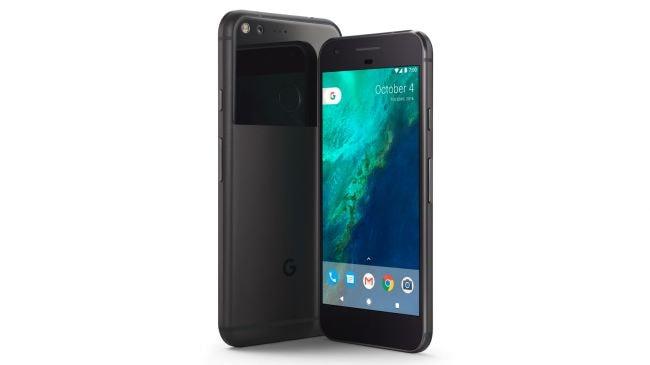 Смартфон Google Pixel XL