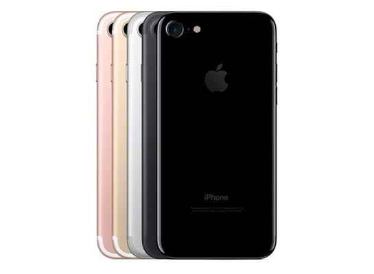 Смартфон iPhone 7