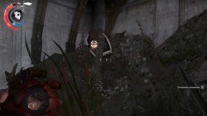 Dishonored 2 Миссия 3. Добрый доктор где найти 2 амулет