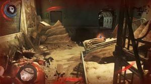 Dishonored 2 Миссия 3. Добрый доктор где найти 4 амулет