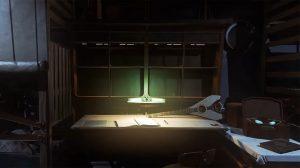 """Dishonored 2 Расположение амулета в эпизоде """"Странный визит"""""""
