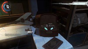 """Dishonored 2 где найти амулет в """"Странный визит"""""""