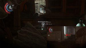"""Dishonored 2 где найти амулет 1 в """"На краю света"""""""
